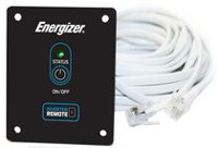 Remote Control for Energizer Inverters