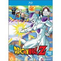 Dragon Ball Z: Season Three (Blu-ray)