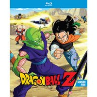 Dragon Ball Z: Season Five (Blu-ray)