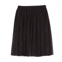George Girls' Midi Tutu Skirt M
