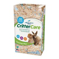 CritterCare Shavings Plus Pet Bedding