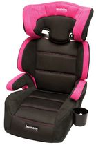 Harmony Dreamtime 2 Deluxe Comfort Booster Seat Pink