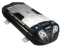 Energizer 1500W Power Inverter