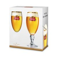 Stella Artois 330 mL Chalices