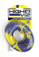 High-VIZ® A-Ring VIZ Dog Toy