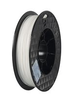 Tiertime PLA White Filament for 3D Printers