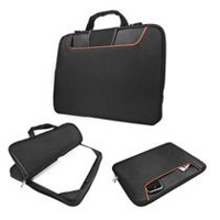 Everki Commute Laptop Sleeve with Memory Foam - 13.3in