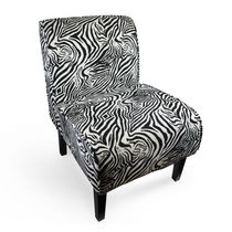 Deco Trend Accent Chair