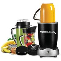 NutriBullet 2.3 hp RX Blender