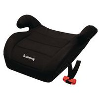 Harmony Deluxe Belt Positioning Booster Car Seat