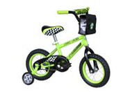 "Road Racer 12"" Boys' Bike"