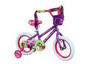 "Road Racer 14"" Girls' Bike"