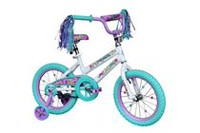 "Road Racer 16"" Girls' Bike"