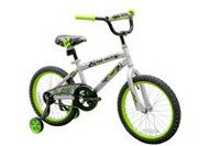 "Road Racer 18"" Boys' Bike"
