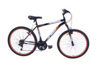 "Ozark Trail 26"" Front Suspension Mountain Bike"