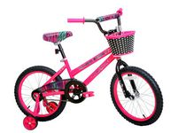 "Road Racer 18"" Girls' Bike"