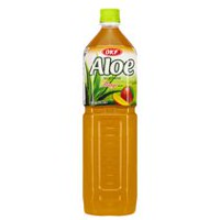 OKF Aloe Mango Flavoured Aloe Drink