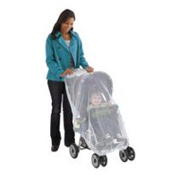 Nûby Stroller and Carrier Netting