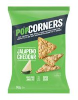 PopCorners Cheesy Jalapeno Popped Corn Chips