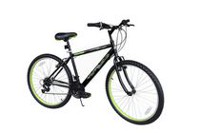 "Evolution 26"" Men's Bike"