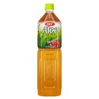 OKF Aloe Pomegranate Flavoured Aloe Drink