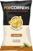 PopCorners Caramel Popped Corn Chips - Caramel