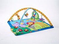 Baby Gym Play Mats Amp Stuff For Baby Activities Walmart
