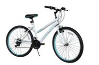 "Evolution 26"" Women's Bike"
