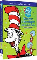 Cat in the Hat - Discover & Investigate with The Cat in the Hat