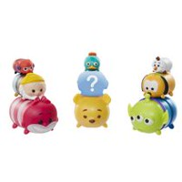 Figurines assorties Tsum Tsum de Disney