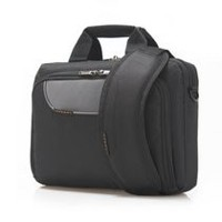 "Everki Advance 11.6"" iPad/Tablet/Ultrabook Briefcase"
