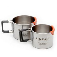 Ensemble de tasses Kelly Kettle