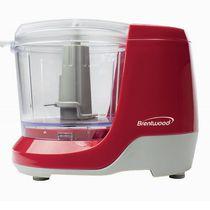 Brentwood 1.5 Cup Mini Food Chopper