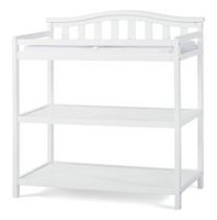 Child Craft™ Camden Changing Table White