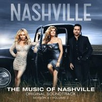 Artistes Variés - Nashville: The Music Of Nashville - Season 4, Volume 2 (B.O. TV)