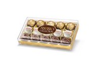 Boîte de chocolats assortis Collection de Ferrero
