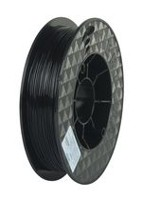 Tiertime PLA Black Filament for 3D Printers