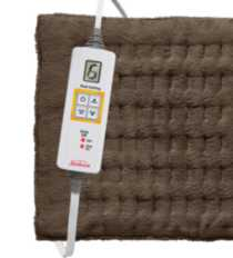 Sunbeam Xpress Heat King Size Heating Pad 2013-900-CN
