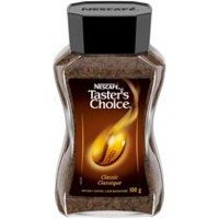 NESCAFÉ® Taster's Choice Classic Instant Coffee