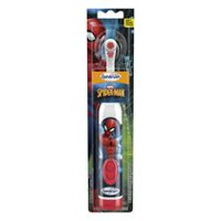Brosse à dents SpinbrushMC The Amazing Spider-Man 2MC d'ARM & HAMMER(MC)