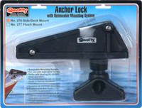 Scott Plastic Anchor Lock