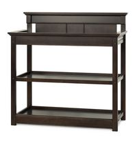 Child Craft™ Bradford Changing Table Java