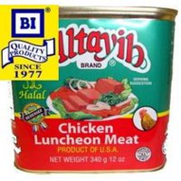 Altayib Halal Chicken