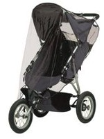 Jolly Jumper Weathershield for Jogger Strollers