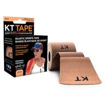 KT TAPE Original Beige Therapeutic Kinesiology Elastic Sports Tape