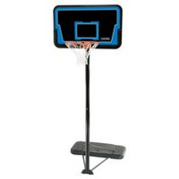 "Lifetime 44"" Streamline Portable Basketball System"