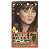 Clairol Natural Instincts Hair Colour Medium Golden Brown