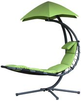 Vivere The Original Dream Chair Green