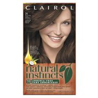 Clairol Natural Instincts Hair Colour Brown