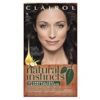 Clairol Natural Instincts Hair Colour Dark Brown